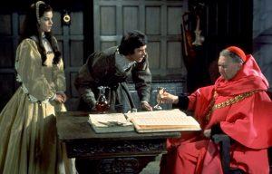 Anne Of A Thousand Days Cardinal Wolsey 1969