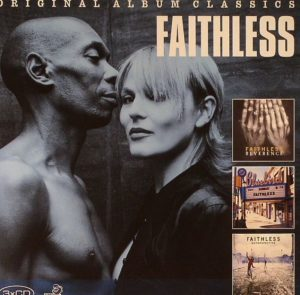 Faithless Concert – Nailed It