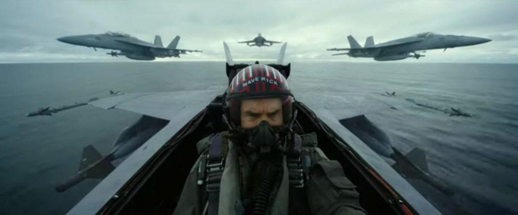Top Gun 2, Top Gun 2020